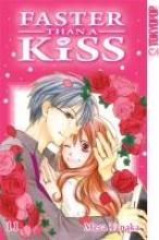 Tanaka, Meca Faster than a Kiss 11