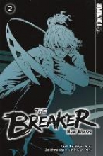 Park, Jin-Hwan The Breaker - New Waves 02