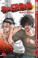 Tamura, Ryuhei Beelzebub 24