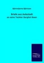 Björnson, Björnstjerne Briefe aus Aulestadt
