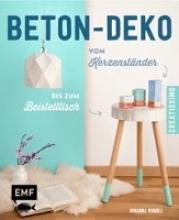 Rundel, Johanna Beton-Deko