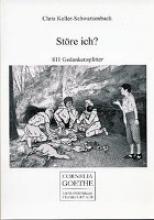 Keller-Schwarzenbach, Chris Störe ich?