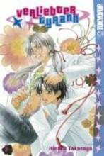 Takanaga, Hinako Verliebter Tyrann 02