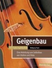 Fiwek, Wolfgang Geigenbau