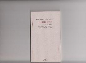 Cardarelli, Vincenzo Gedichte