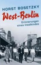 Bosetzky, Horst West-Berlin
