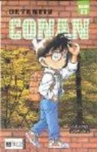 Aoyama, Gosho Detektiv Conan 27