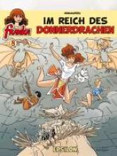 Kuijpers, Henk Franka 08. Im Reich des Donnerdrachen