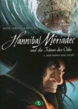 Istin, Jean-Luc Hannibal Mriadec und die Trnen des Odin 01. Der Orden der Asche