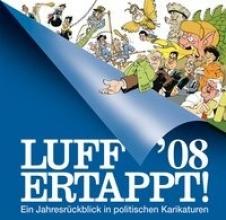 Henn, Rolf Luff `08 Ertappt!