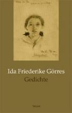 Görres, Ida F Gedichte