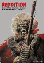 Reddition 59 - Dossier Horror - Die Warren-Comicmagazine Creepy, Eerie und Vampirella