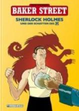 Veys, Pierre Sherlock Holmes und der Schatten des M