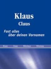 Neumann, Jan Hendrik Klaus