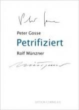 Gosse, Peter Petrifiziert