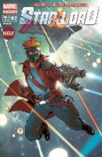 Humphries, Sam Star-Lord 02 - Rendezvous mit Hindernissen