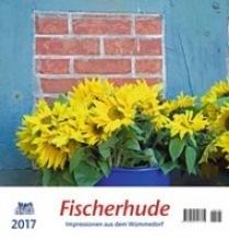 Fischerhude 2017 Postkartenkalender