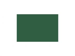 , fotokarton Folia 50x70cm 300gr pak a 25 vel donkergroen