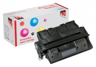 , Tonercartridge Quantore HP C8061X 61X zwart