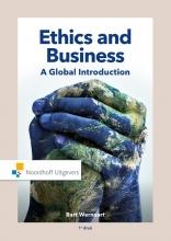 Bart Wernaart , Ethics and Business