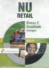 , NU Retail Niveau 2 Verkopen A+B Basisboek