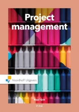 Roel Grit , Projectmanagement