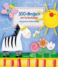 Pia  Pedevilla Meer dan 300 ideeën voor grote en kleine handen