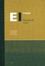 Everett Rowson Gudrun Krämer  Denis Matringe  John Nawas, TheEncyclopaedia of Islam Three Yearbook 2009