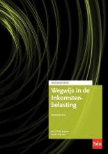 E.W. Ros S.P.M. Kramer, Wegwijs in de Inkomstenbelasting