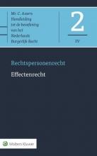V. de Serière , Effectenrecht