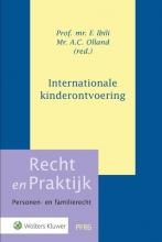 A.C. Olland F. Ibili, Internationale kinderontvoering