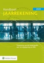 D.G. den Bakker , Handboek Jaarrekening 2020