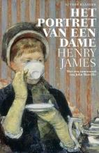 Henry James , Portret van een dame