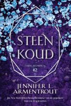 Jennifer L. Armentrout , Steenkoud
