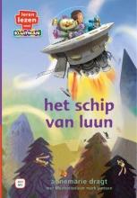 Annemarie Dragt , Het schip van Luun