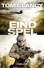 Tom  Clancy, Peter  Telep Eindspel (POD)
