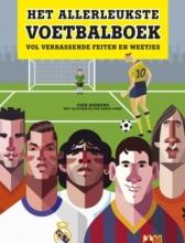 John  Andrews Het allerleukste voetbalboek