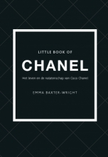 Emma  Baxter-Wright Little book of Chanel
