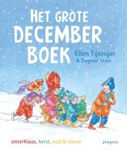 Ellen Tijsinger , Het grote decemberboek