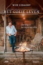 Agnes Goyvaerts Wim Lybaert, Het goeie leven