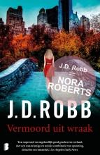 J.D.  Robb Vermoord uit wraak