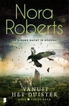 Nora Roberts , Vanuit het duister