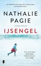 Nathalie  Pagie IJsengel