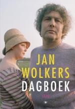 Jan Wolkers , Jan Wolkers dagboek 1970