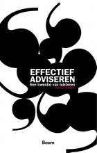 Simone  Schenk Effectief adviseren
