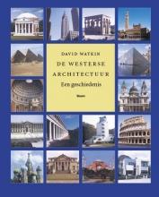 David Watkin , De westerse architectuur