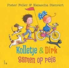 Pieter  Feller Samen op reis