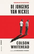 Colson  Whitehead De jongens van Nickel