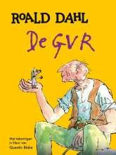 Roald Dahl , De GVR