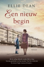 Ellie Dean , Een nieuw begin